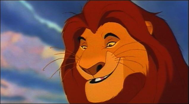 D'où vient le nom de Mufasa ?