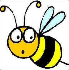 Je suis un insecte vivant dans une ruche et produisant le miel et la cire. Je suis un/une... .