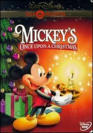 Qui est l'auteur du conte  A Christmas Carol , dont se sont inspirés les studios Disney pour réaliser le moyen-métrage  Le Noël de Mickey  en 1983 ?