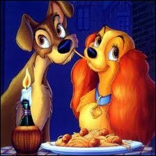 Combien de chiots Lady et Clochard ont-ils à la fin du film  La belle et le clochard  ?