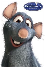 Quelle artiste française interprète la chanson  Le festin  tirée du film d'animation  Ratatouille  ?