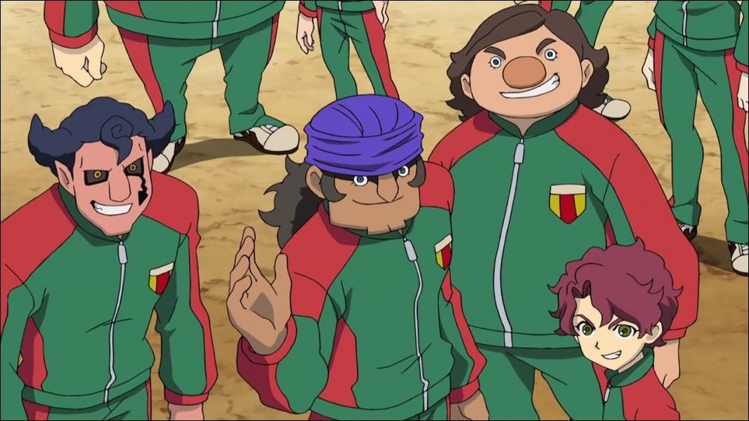 Dans la saison 3 d'Inazuma Eleven, quel est le score à la fin du match de Petits Géants contre Orphées ?