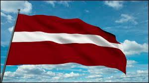 Comment dit-on  Lettonie  (un des trois pays baltes) en anglais ?