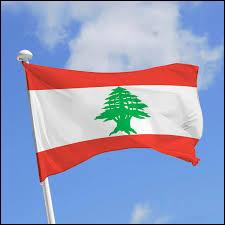 Comment dit-on  Liban  en anglais ?
