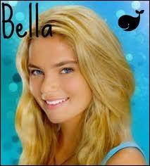 Quelle est la passion de Bella ?