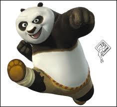 Comment s'appelle ce panda ?