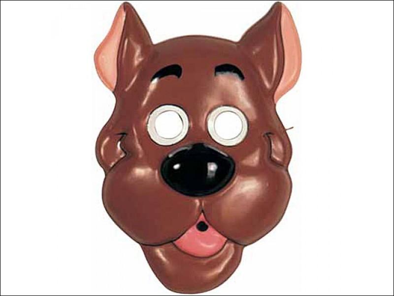 Passez ce masque et devenez un héros de BD !