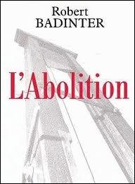 Quel président de la République a aboli la peine de mort en France ?