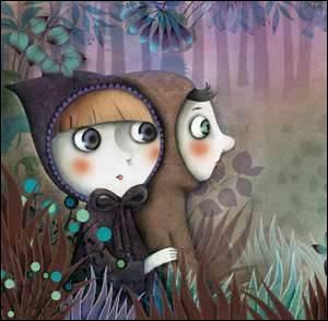"""Dans le conte """"Hansel et Gretel"""", les enfants devaient être perdus dans la forêt, selon la volonté de la marâtre. Quel stratagème Hansel inventa-t-il, la deuxième fois ?"""