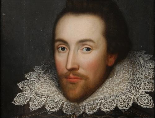 """Ce célèbre poète, dramaturge et écrivain de la culture anglaise a dit : """"Celui qui est étourdi croit que le monde tourne en rond""""."""