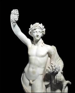 On dit aussi que le carnaval est une survivance des fêtes grecques liées à...