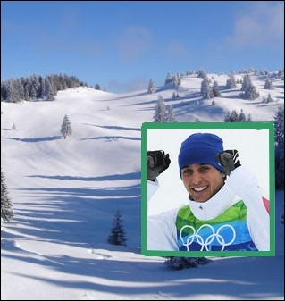 Issu de l'excellente école jurassienne de ski nordique. Dans quelle discipline Jason Lamy-Chapuis, a-t-il été médaillé d'or aux J. O. de Vancouver en 2010 ?