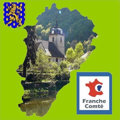 Si la Franche-Comté vous était contée...
