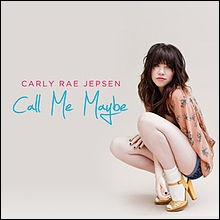 Carly Rae Jepsen - Call Me Maybe :   I looked to you as it fell ...