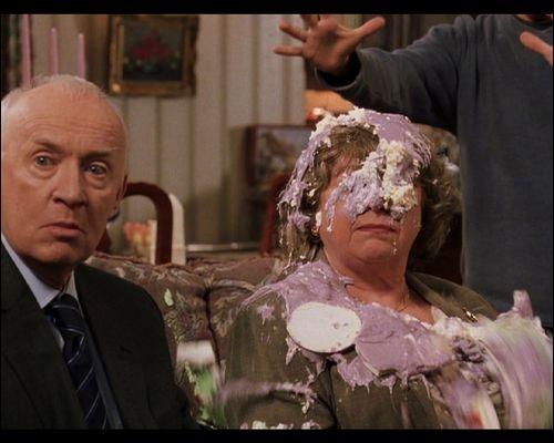 """Dans """"Harry Potter et la Chambre des secrets"""", les Dursley reçoivent à dîner les Mason. Mais qui est Mr. Mason ?"""