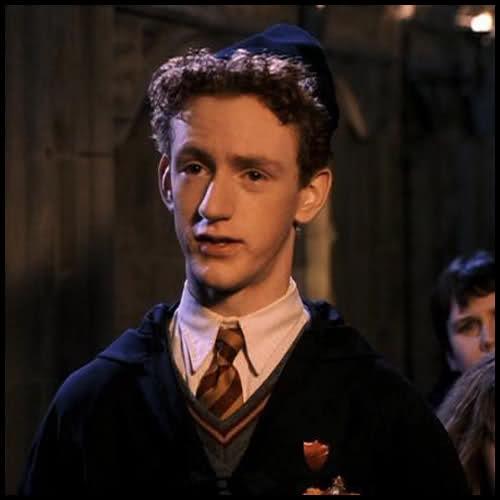 """Dans """"Harry Potter et le Prisonnier d'Azkaban"""", comment s'appelle la petite amie de Percy Weasley ?"""