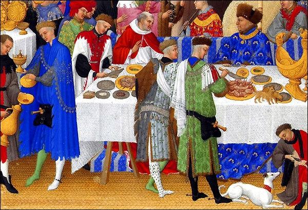 Quel ouvrage de gastronomie fut écrit par Guillaume Tirel, (Taillevent), cuisinier normand ?