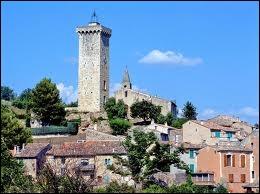 Commençons par la commune d'Allemagne-en-Provence et ses habitants répondant au nom de ... ( Attention au piège ! ).