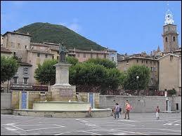 Je vous emmène à Digne-les-Bains, préfecture du département des Alpes-de-Haute-Provence. Comment nomme-t-on les habitants de cette ville ?