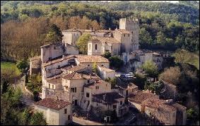 Les habitants de la commune d'Esparron-de-Verdon portent le nom de ...