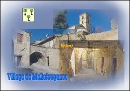 Quel est le nom des habitants de Mallefougasse-Augès ?