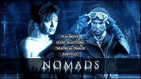 Qui apparait dans le film  Nomads  avec Pierce Brosnan en 1986 ?