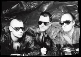 Quel groupe est à l'origine de la naissance de la House dans les années 80 à cause de leur musique électronique ?