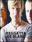 L'album  Reggatta de Blanc  appartient à . .