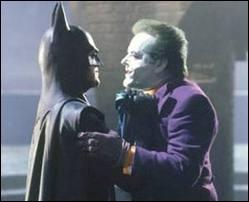 Quel groupe ou chanteur(euse) peut-on entendre dans  Batman 1989  ?