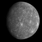 Si on considère pas Pluton étant une planète , qui est la plus petite planète du système solaire ?