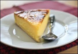 Quel est l'ingrédient que l'on ne trouve pas dans la recette du flan pâtissier ? Ne l'ajoutez surtout pas à votre mélange : votre dessert serait raté !