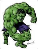 Hulk est un super héros de la franchise Marvel. Quel est son nom réel ?