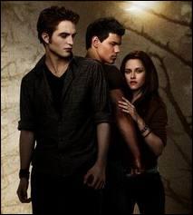 Comment s'appelle le chapitre 3 de  Twilight  ?