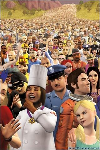 Dans les  Sims 3 Animaux & Cie  les animaux peuvent-ils avoir des traits de caractère ?