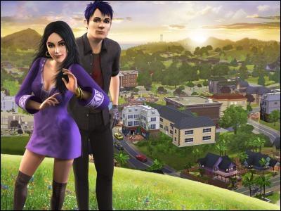 Va-t-il y avoir un Sims 4 ?