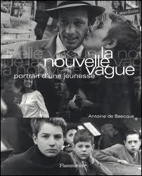 En 1960, avec   A bout de souffle   dans lequel jouent Jean Seberg et Jean-Paul Belmondo, Jean-Luc Godard, ancien critique de cinéma, devient le chef de file de la   Nouvelle vague   ?