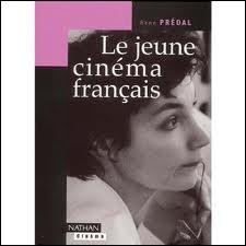 Les années 1990 voient la naissance du   Jeune cinéma français  , avec notamment Eric Rochant, réalisateur d'   Un monde sans pitié   ?