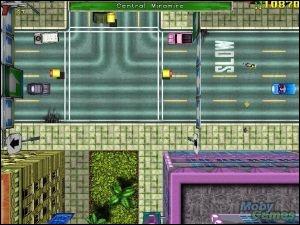 Très controversé lors de sa sortie, premier d'une longue série, jeu qui permet d'incarner un gangster.