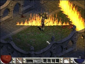 Jeu PC made in Blizzard, série qui dure depuis plus de 20 ans.