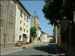 Je finis avec la commune de Thézan-des-Corbières et ses habitants répondant au nom de ...
