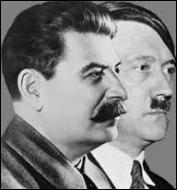Qu'avait déclaré Staline à une délégation américaine à propos de la  disparition  d'Hitler ?