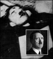 Qui était l'homme dont le corps fut présenté devant la presse internationale quelques jours plus tard ?