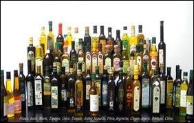 Certaines huiles sont moins grasse que d'autres ?