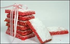 Le biscuit rose est une spécialité de Reims ?