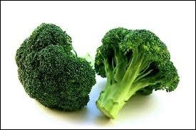 Le brocoli est une asperge italienne ?