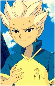 A quel manga ce personnage appartient-il ?