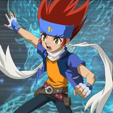 Dragon Ball, Beyblade ou Inazuma Eleven