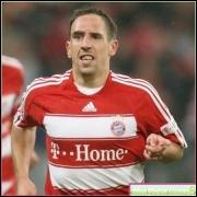 Avant de rejoindre l'équipe du Bayern de Munich, dans quel club français jouait Franck Ribéry ?