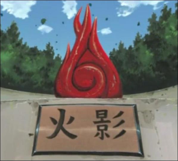Qu'est ce que la ''volonté du feu'' ?