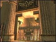 À quel temple apparaît cet endroit ?